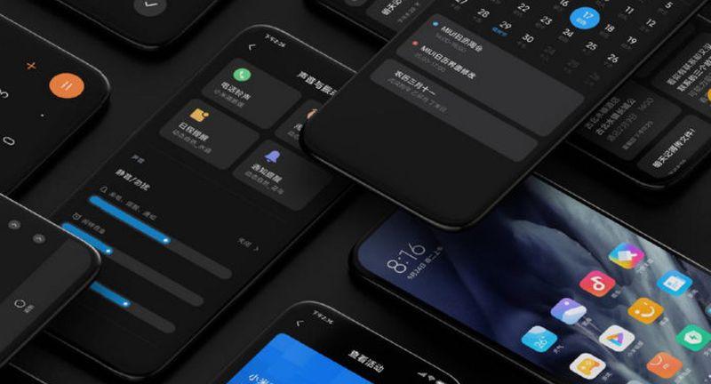 Какие смартфоны Xiaomi и Redmi получит MIUI 12?