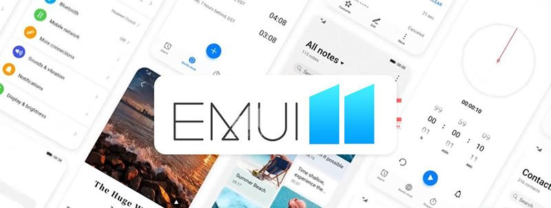 Какие смартфоны Huawei и Honor обновятся до EMUI 11?