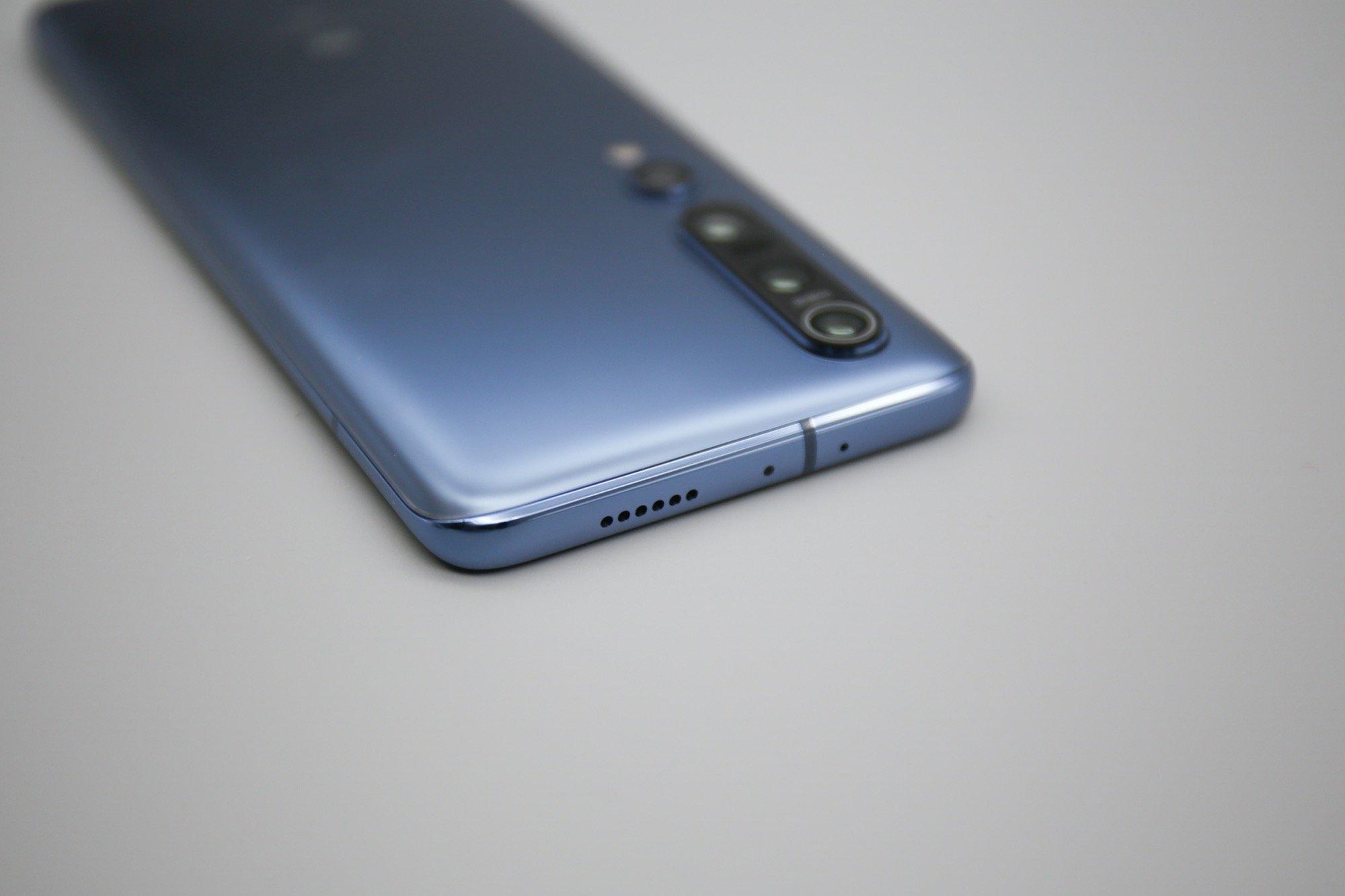 Фотогалерея Xiaomi Mi 10 Pro