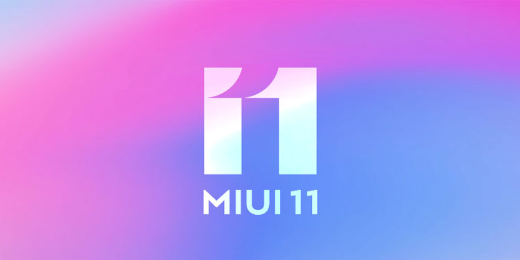 Для Redmi 8, 8A и Redmi Note 8T вышли обновления MIUI 11