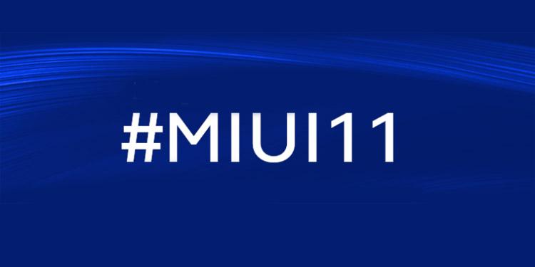 Восемь новых функций, которые скоро получит MIUI 11