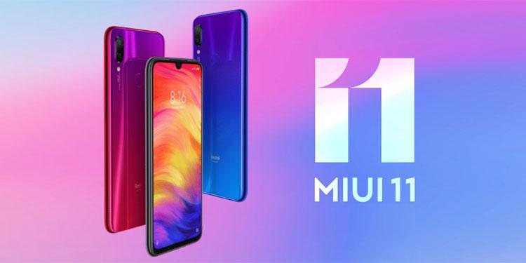 Xiaomi тестирует новую функцию для прошивки MIUI 11