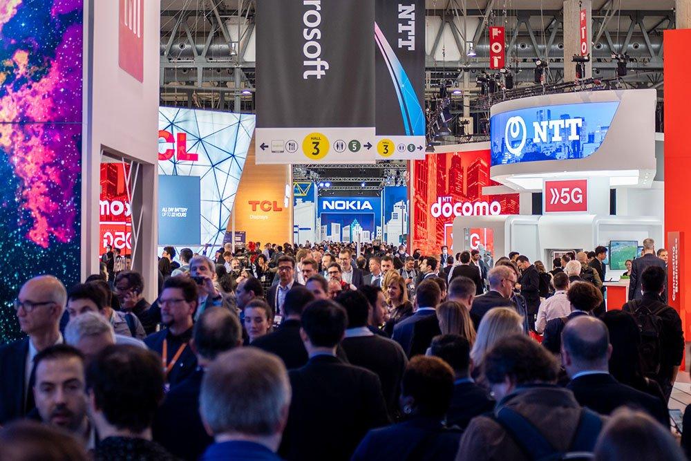 Выставка Mobile World Congress 2020 не состоится