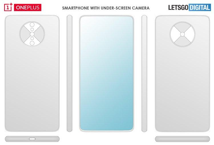 OnePlus работает над смартфонами с оригинальной системой камер