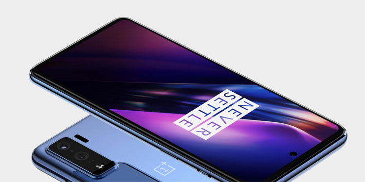 Опубликованы рендеры и характеристики линейки OnePlus 8