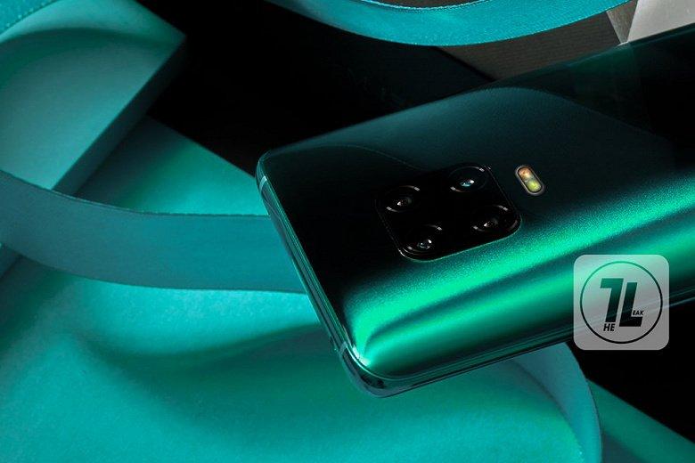 Новые подробности и изображения Redmi Note 9