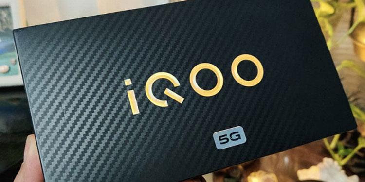 Самые быстрый 5G-смартфон на