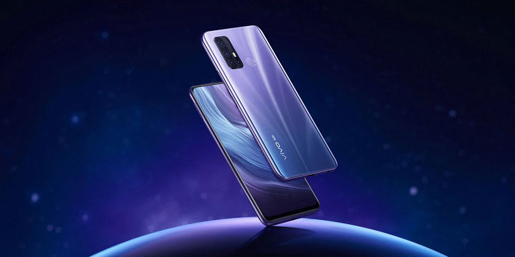В Сети появились новые детали о 5G-смартфоне Vivo Z6