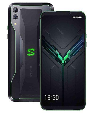 Игровой смартфон Black Shark 2