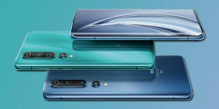 Смартфоны серии Xiaomi Mi 10 первыми получат MIUI 11+