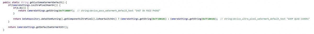 Смартфон Poco F2 будет всего лишь клоном Redmi K30 Pro