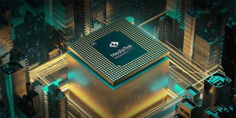 MediaTek расхваливает фотовозможности чипа Dimensity 1000