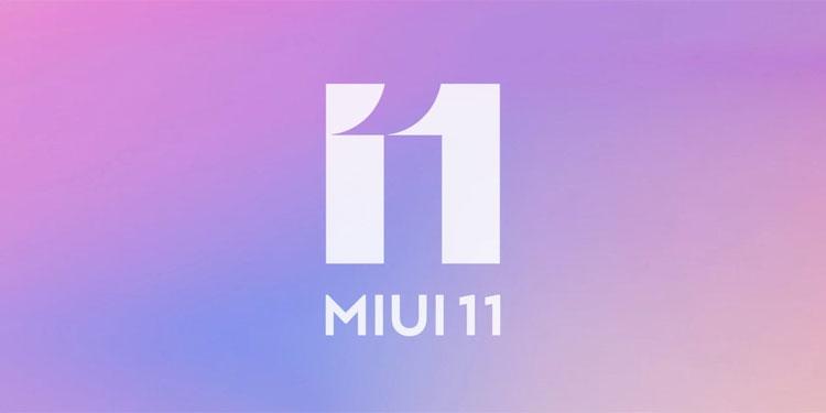 В прошивке MIUI 11 исправили давно известный баг