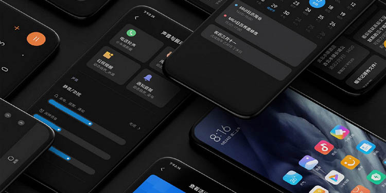 Для Pocophone F1 вышла прошивка 1.0.1.0.QEJRUXM с Android 10