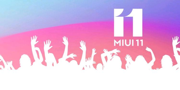 Владельцы Xiaomi Mi 8 Pro дождались MIUI 11 на Android 10