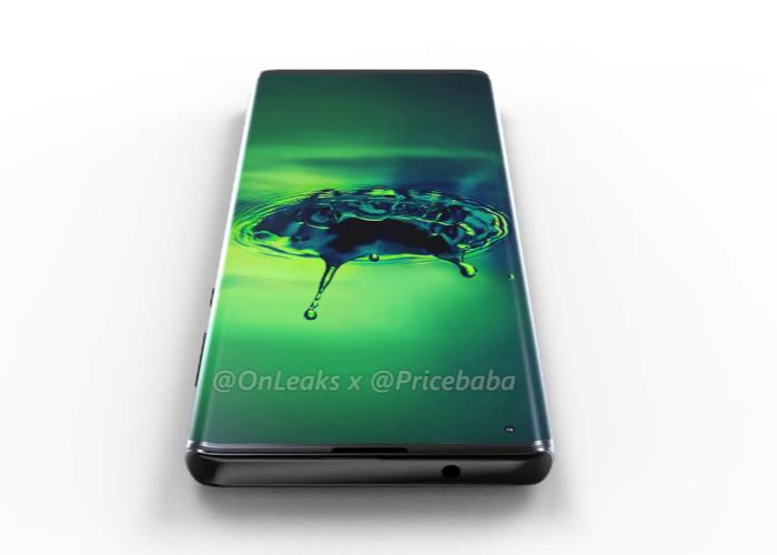 Дизайн смартфона Motorola Edge+ показали на видео