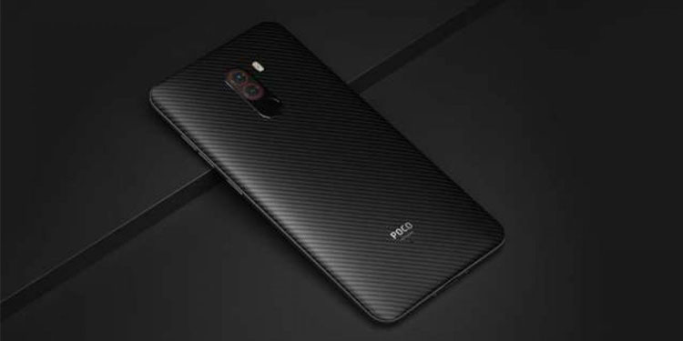 Смартфон Poco F2 все же не будет копией Redmi K30 Pro