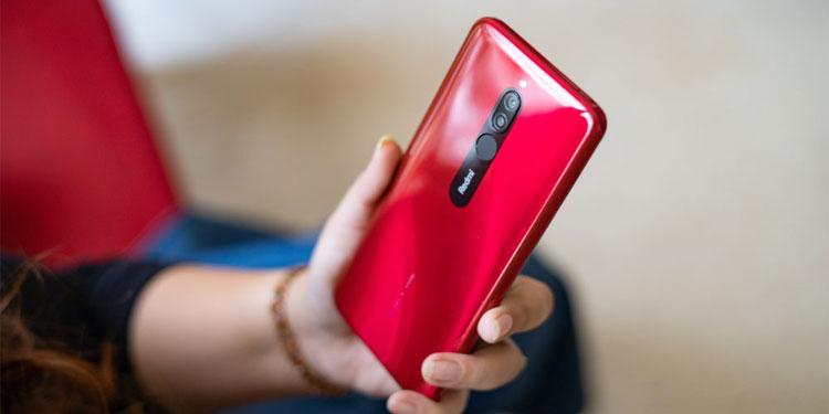 Xiaomi готовится к выпуску смартфона Redmi 10X?