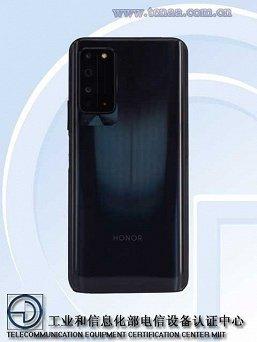 Характеристики Honor X10 раскрыты агентством TENAA
