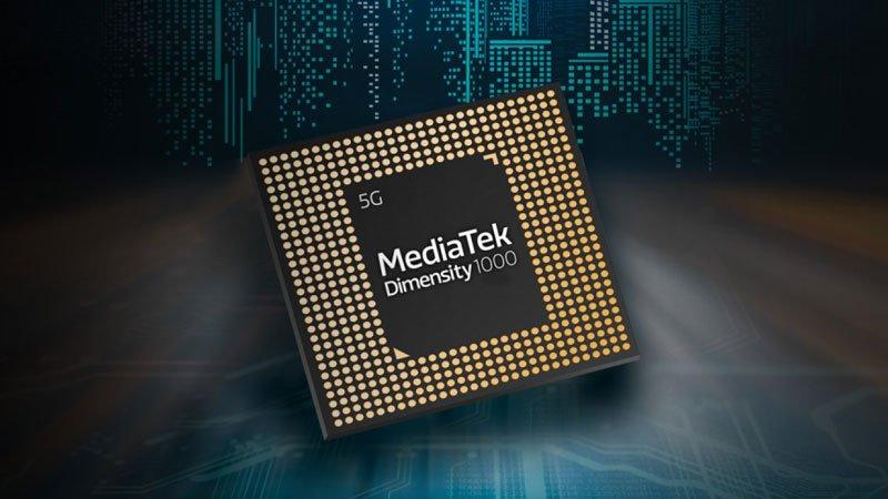 Новый Redmi на MediaTek Dimensity 1000 - Redmi Note 9?