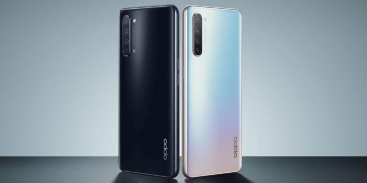 Официально представлен 5G-смартфон Oppo Find X2 Lite