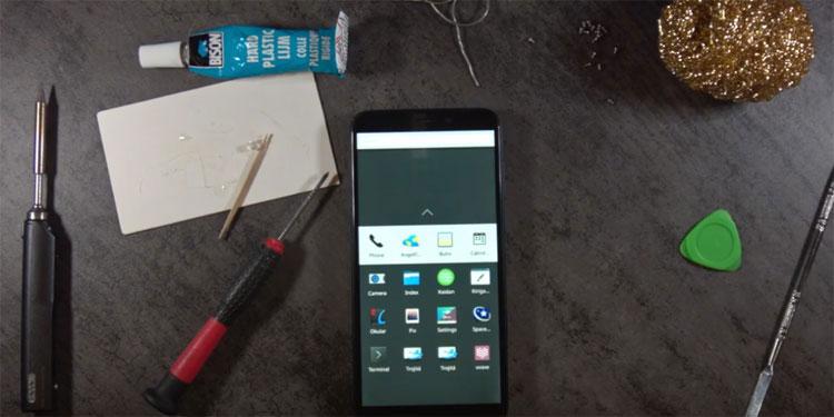 Linux-смартфон PinePhone уже можно купить за $150