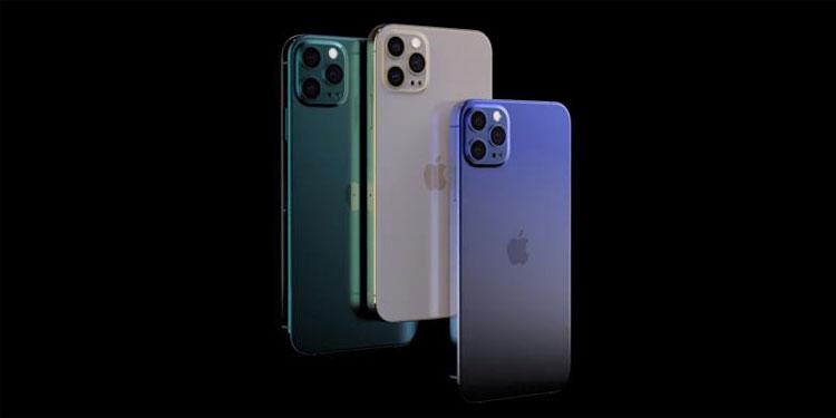 Прогноз выхода iPhone 9, iPhone 12, iPhone 12 Pro и Pro Max