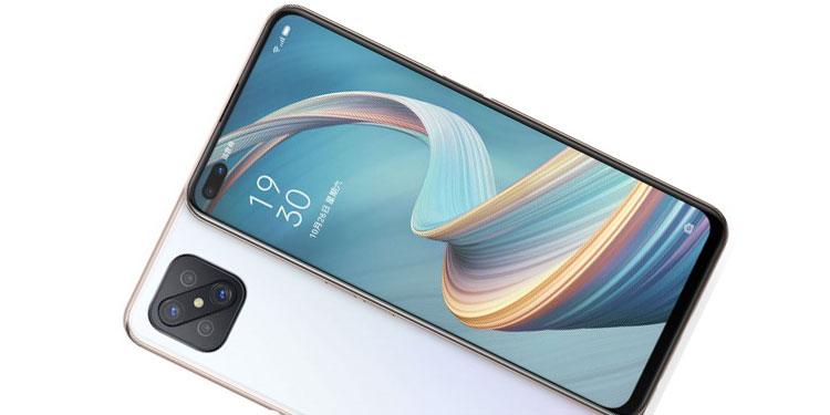 Новый смартфон Oppo A92s оценили в $310