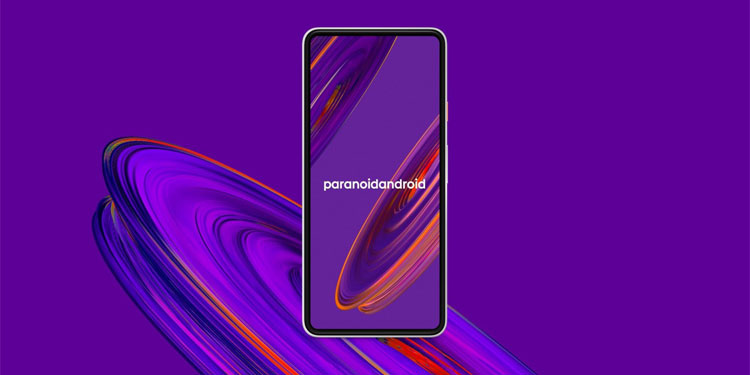 На смартфоны Xiaomi уже можно установить Paranoid