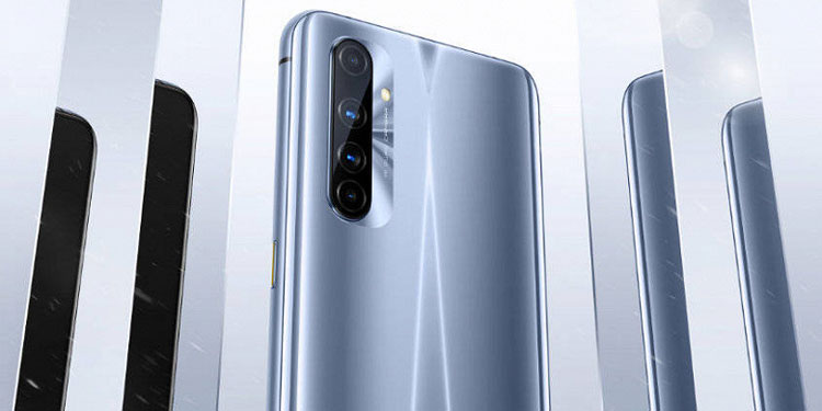 Смартфон Realme X50 Pro Player Edition представят 25 мая