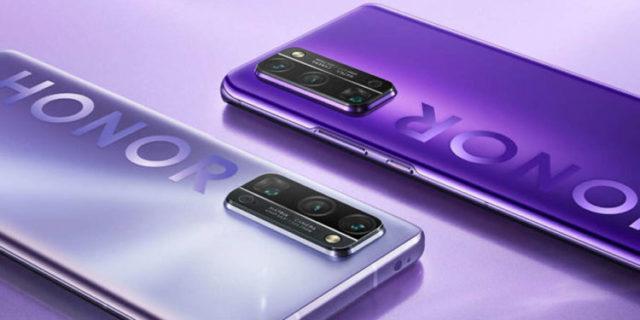 Honor X10 5G показали на фото и рекламном видео