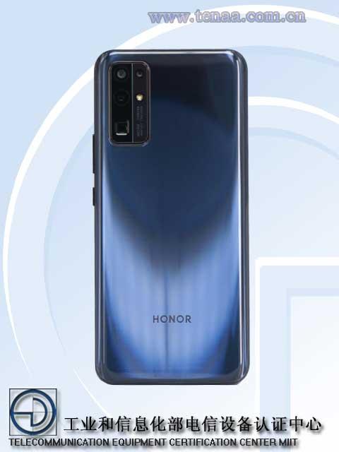 Смартфон Honor X10 Pro засветился в агентстве TENAA