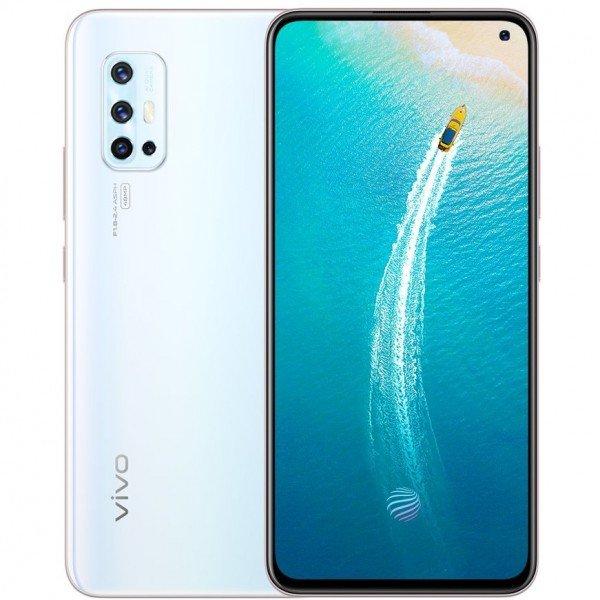 Официально представлен смартфон Vivo V19 Neo