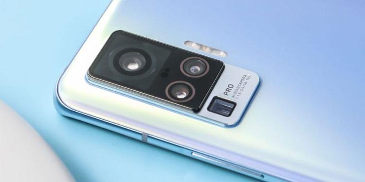 В бенчмарке Geekbench замечен смартфон Vivo X60s